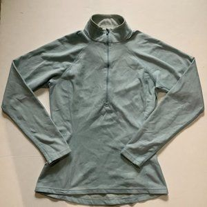 Patagonia Performance Base Layer in Light Blue / M